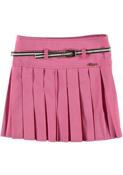 Daisy πλισέ φούστα