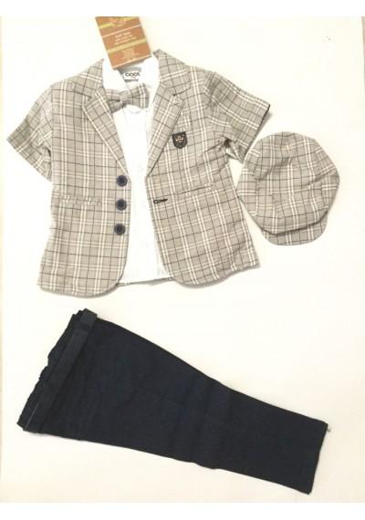 b57893804be COOL Αγόρια κοστούμι