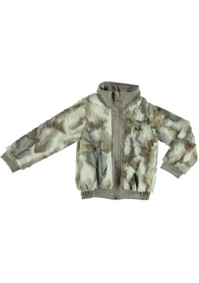 Jully Fur Coat Σχεδιασμός