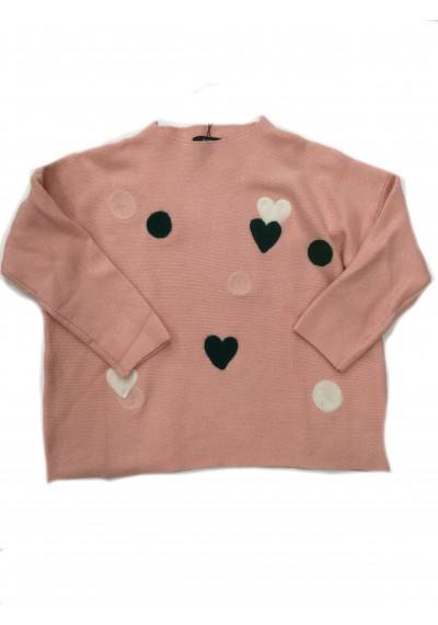 Zuiki πουλόβερ