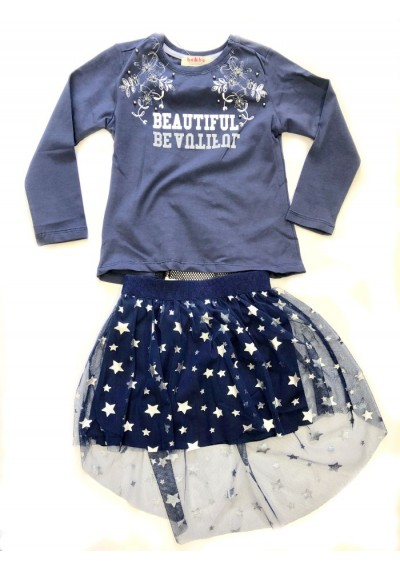 Star Girls Tutu Set