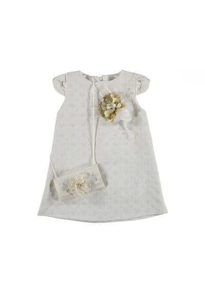 FEM Φόρεμα για κορίτσι με τσάντα