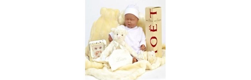 Σετάκια για νεογέννητα