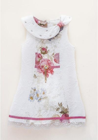 Bradel 60's Φόρεμα