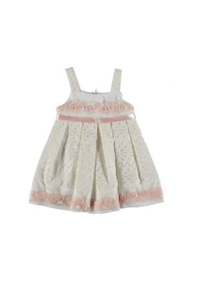 Dream κεντημένο φόρεμα