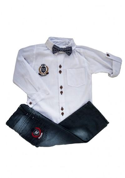 Janson Kid αγόρια κοστούμι