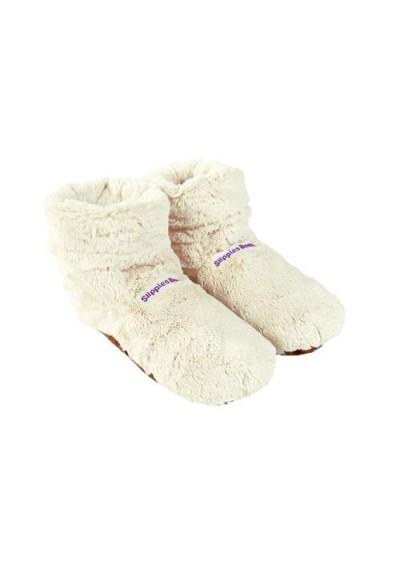 Thermo Slippies Boots - Μποτάκια Μπέζ - Μέγεθος 1: 37-42