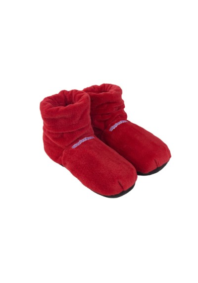 Slippies BOOTS Classic Red, 1-size (37-41)