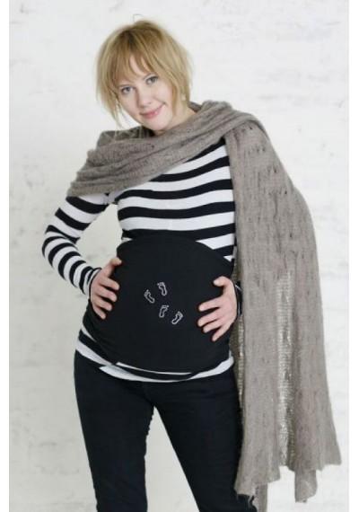 βαμβακερή ζώνη για τις έγκυες 3