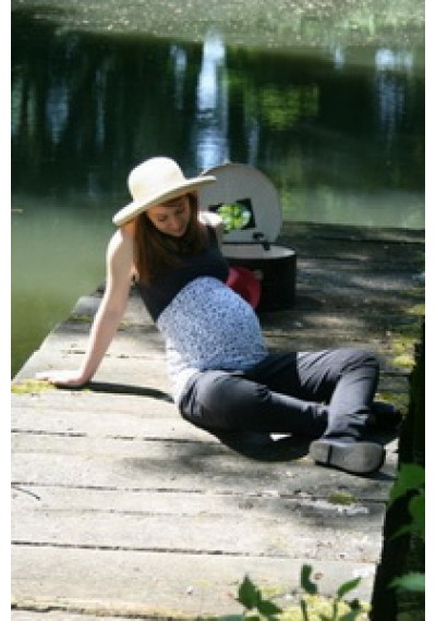 WBB019 Maternity Belt