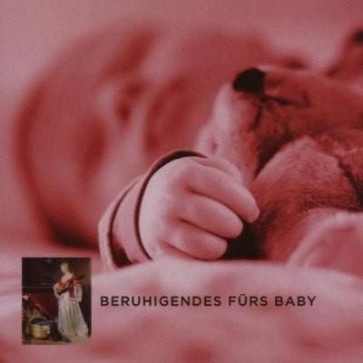 Beruhigendes Furs Baby