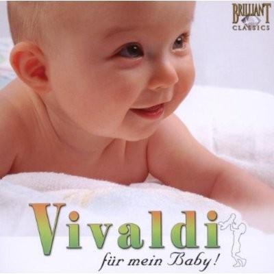 Vivaldi - Fur Mein Baby