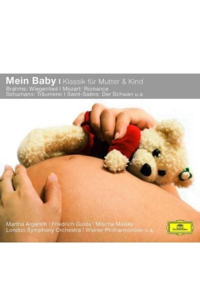 MEIN BABY  - Μουσικό cd